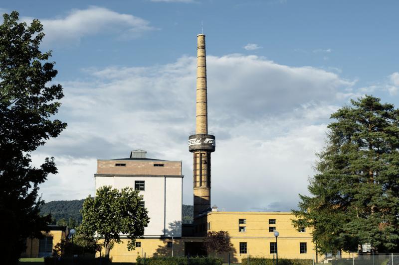 UNESCO-Welterbe Fagus-Werk / UNESCO World Heritage Fagus Factory (1911), Architekt / architect: Walter Gropius