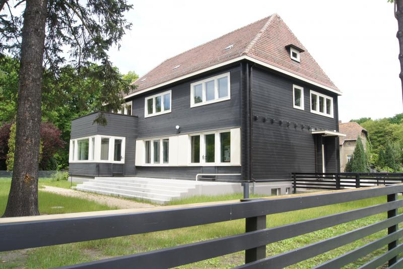 Konrad-Wachsmann-Haus, Niesky