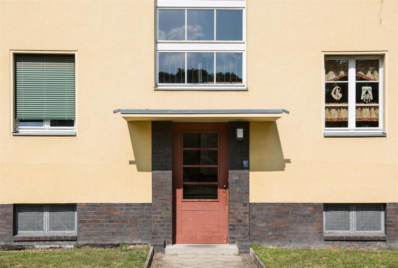 Rundling Housing Estate, Leipzig