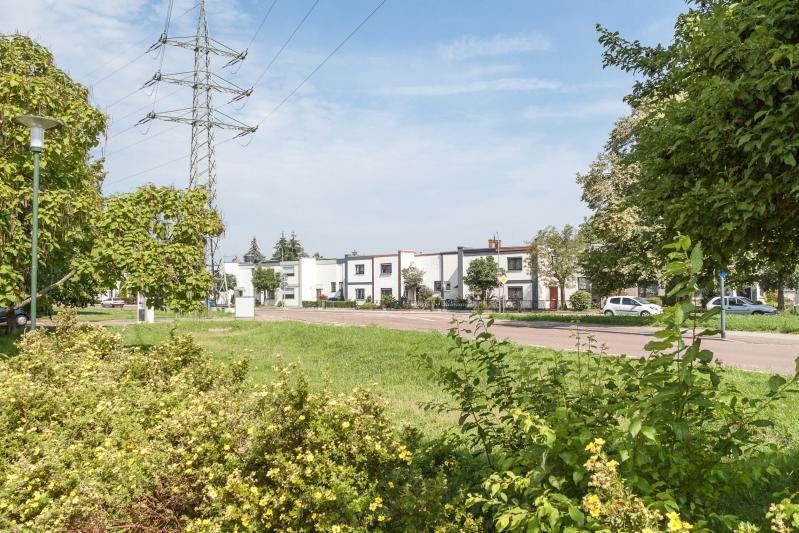 Dessau-Törten Housing Estate