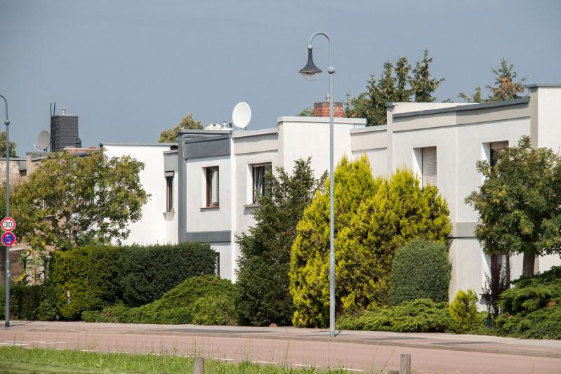 Dessau-Törten Housing Estate, Dessau-Roßlau