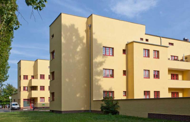 Hermann-Beims-Siedlung, Magdeburg