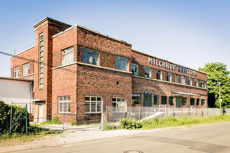 Milchhof Arnstadt
