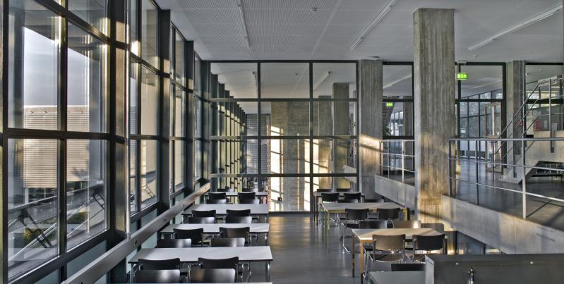 Ulm University of Applied Sciences