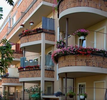Siemensstadt Housing Estate, Berlin
