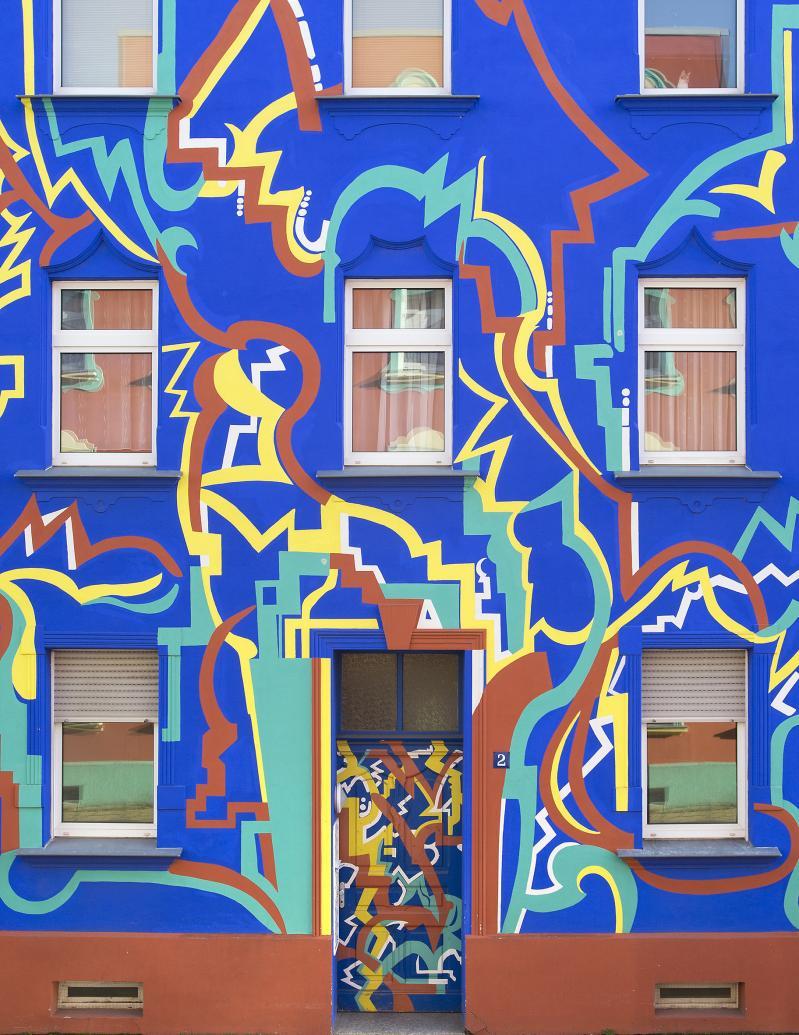 Otto-Richter-Straße, Magdeburg: House No. 2