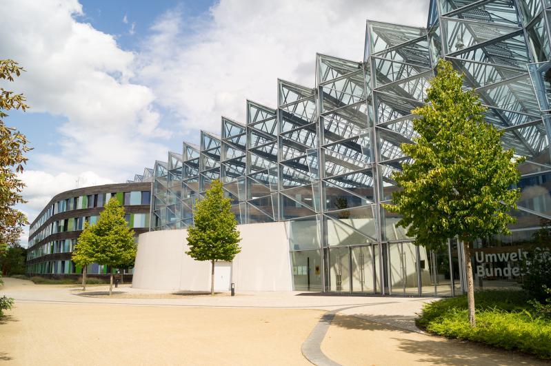 Umweltbundesamt Dessau-Roßlau