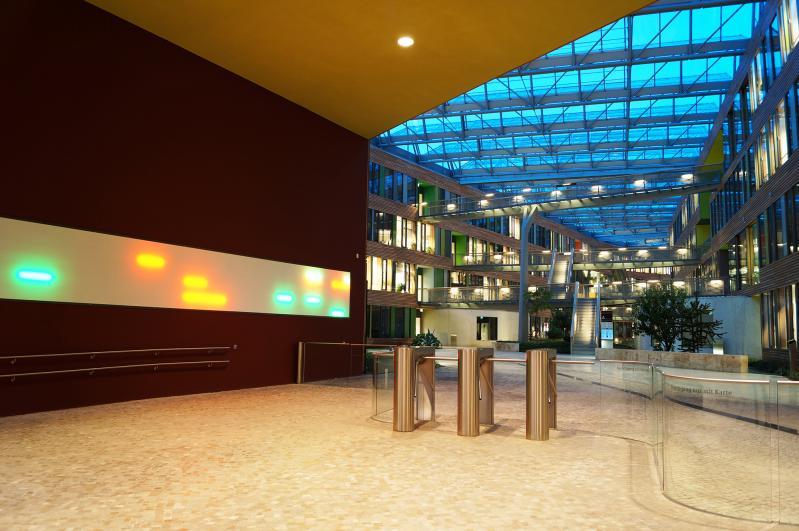 German Environment Agency, Dessau