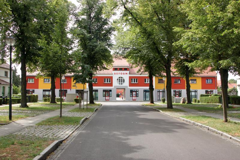 Siedlung Kolonie Reform, Magdeburg
