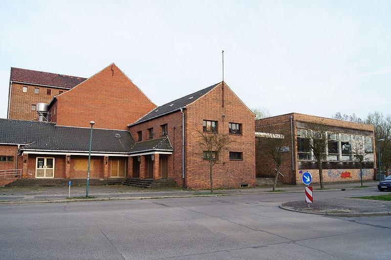 Musikheim Frankfurt (Oder)