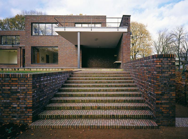 Museum Lange House | Esters House, Krefeld