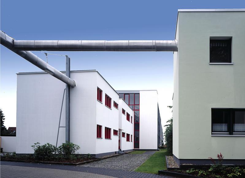 Siedlung Blumläger Feld Celle