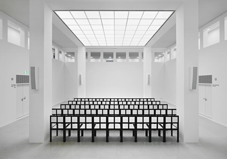 Deutsches Architekturmuseum, Frankfurt am Main