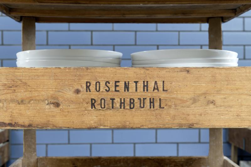 Rosenthal am Rothbühl