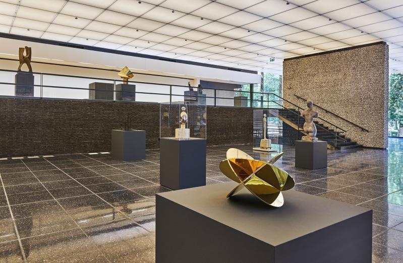 Lehmbruck Museum, Duisburg