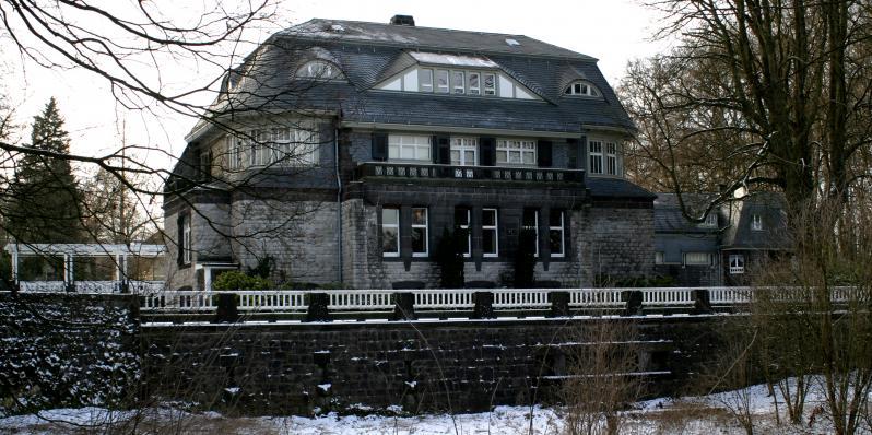 Hohenhof Hagen: Osthaus Museum