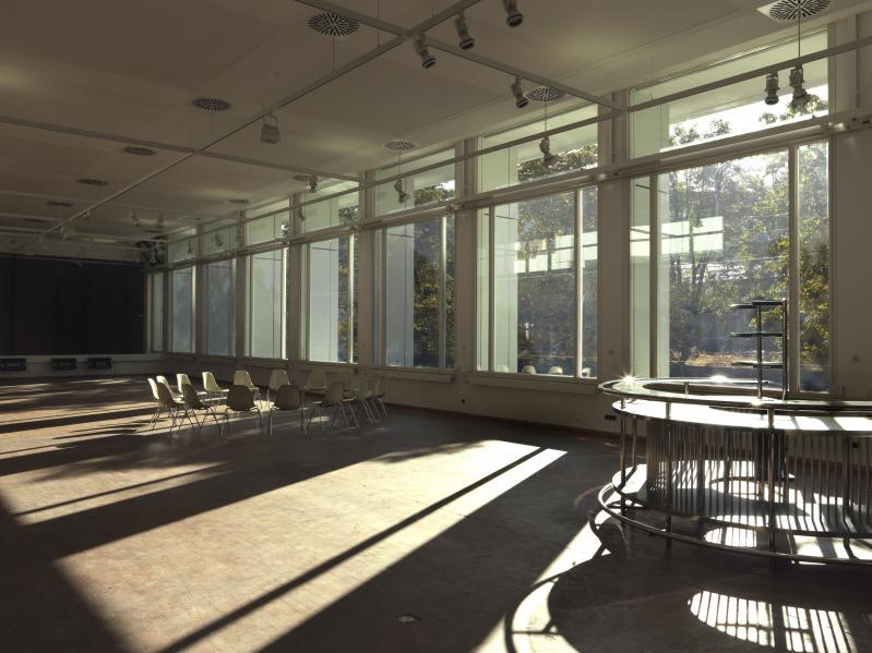 Bauhaus-Archiv/Museum für Gestaltung, Berlin