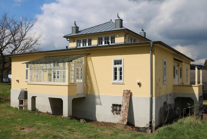 Ilse Country House, Burbach