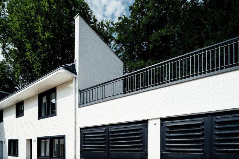 Villa Michaelsen/Michaelsen House (1923), Architekt/architect: Karl Schneider