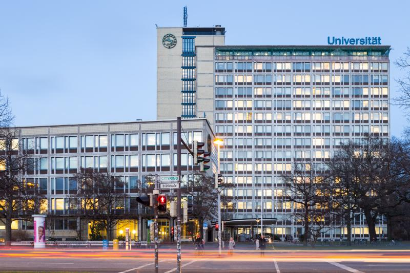Conti-Hochhaus, Hannover