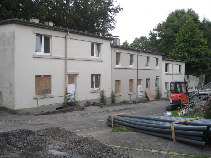 Wohnsiedlung Schlieperblock,  Iserlohn (1928-1936, Theodor Hennemann)