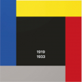 Magdalena Droste, Bauhaus-Archiv Berlin (Hg.), Bauhaus, Cover