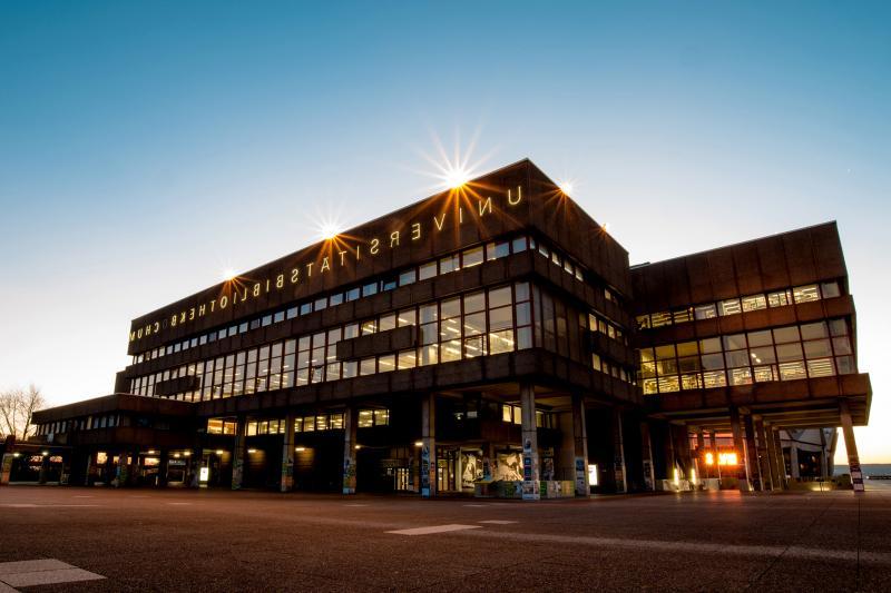 Bochum, Ruhr-Universität Bochum (RUB)