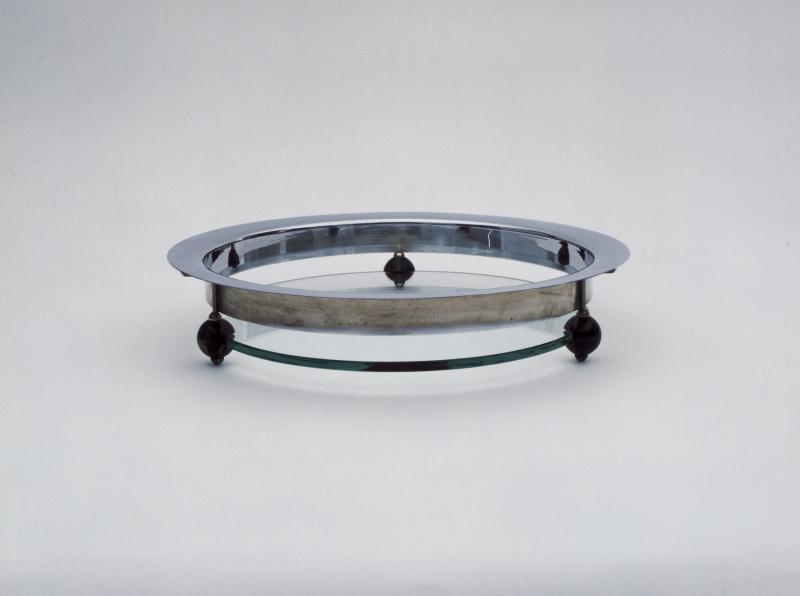 Fruit Bowl, design: Josef Albers, 1923.
